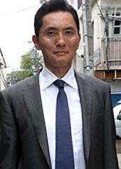 松重丰 Yutaka Matsushige