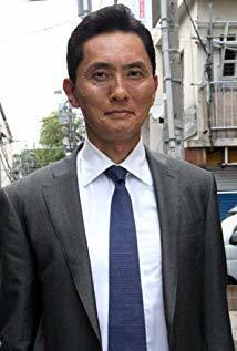 松重丰 Yutaka Matsushige演员