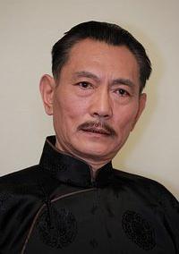 赵中伟 Zhongwei Zhao演员