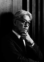 坂本龙一 Ryuichi Sakamoto