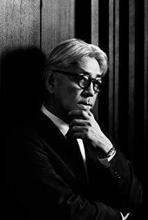坂本龙一 Ryuichi Sakamoto演员