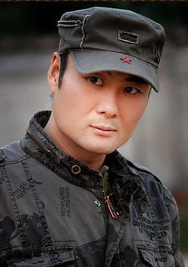李泓瑞 Hongrui Li演员