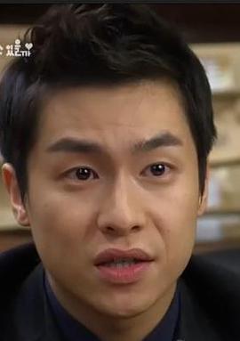 李才元 Jea-woo Lee演员