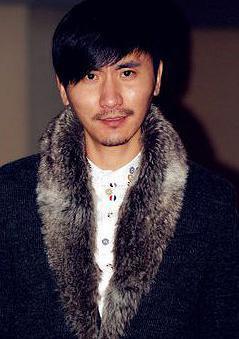郭超 Chao Guo演员