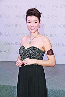 陈茵媺 Aimee Chan演员