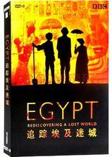 追踪埃及迷城海报
