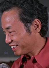 程刚 Kang Cheng