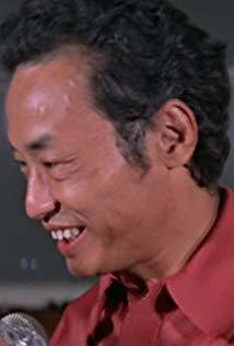 程刚 Kang Cheng演员