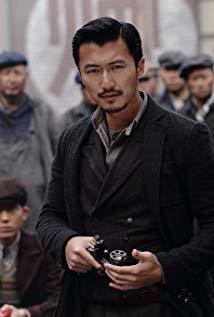 谢霆锋 Nicholas Tse演员