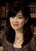 郑小璞 Xiaopu Zheng