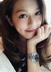 冯盈盈 Crystal Fung