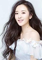 刘泳希 Yongxi Liu