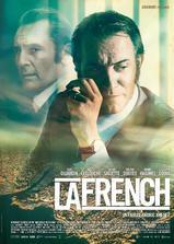 法国缉毒风云海报