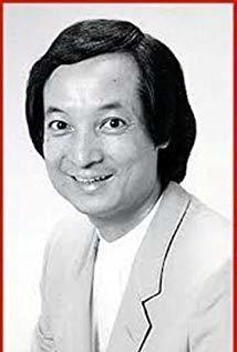 井上真树夫 Makio Inoue演员