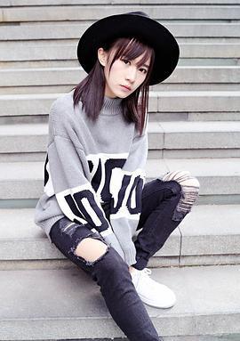 陈珂 Ke Chen演员