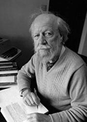 威廉·戈尔丁 William Golding