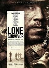 孤独的幸存者海报