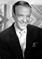 弗雷德·阿斯泰尔 Fred Astaire