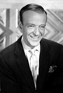 弗雷德·阿斯泰尔 Fred Astaire演员