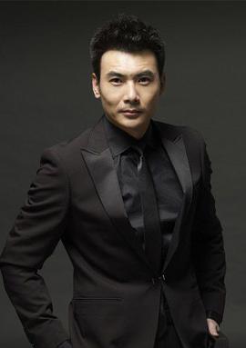 武家辉 Jiahui Wu演员