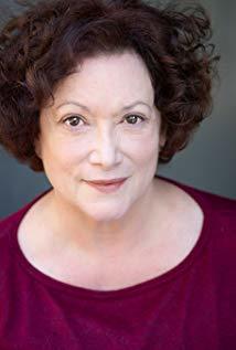 杰拉尔丁·辛格 Geraldine Singer演员