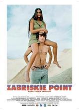 扎布里斯基角海报