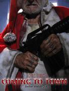 圣诞怪公公
