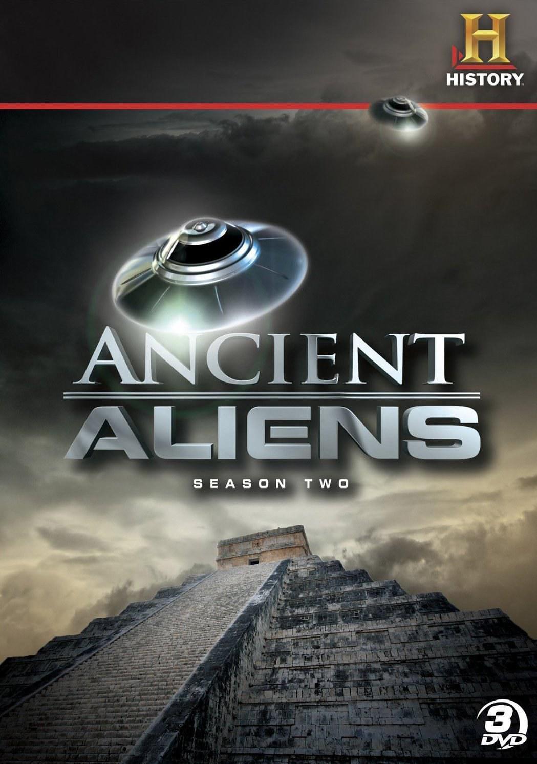 远古外星人 第五季