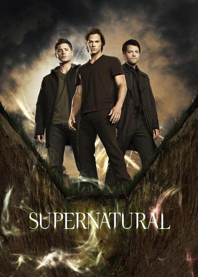 邪恶力量 第七季海报