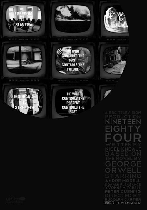 BBC周日晚间剧场:1984