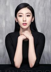 赵艺 Yi Zhao