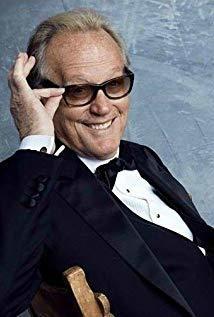 彼得·方达 Peter Fonda演员