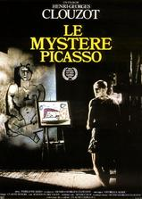 毕加索的秘密海报