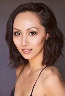 琳达·朴 Linda Park演员