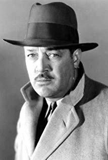 Stanley Blystone演员