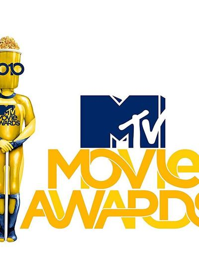 2010年MTV电影颁奖典礼海报