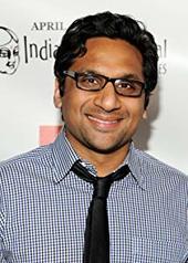 拉维·帕特尔 Ravi Patel