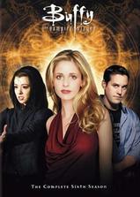 吸血鬼猎人巴菲 第六季海报