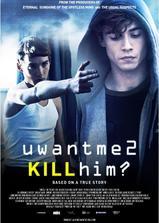 你想我杀了他吗?海报