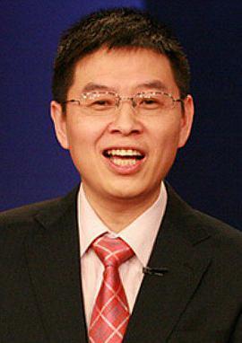 郦波 Bo Li演员
