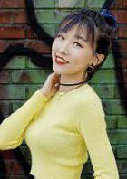 刘洛汐 Luoxi Liu