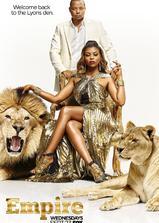 嘻哈帝国 第二季海报