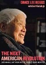 美国革命家:陈玉平的演进海报