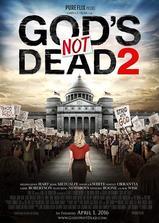 上帝未死2海报