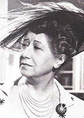 加布丽埃勒·多尔齐亚特 Gabrielle Dorziat