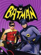 蝙蝠侠 第一季
