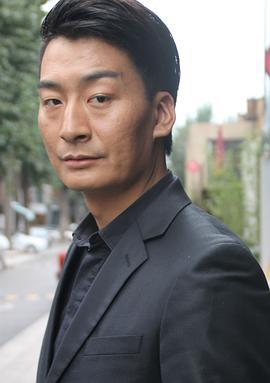 马文强 Wenqiang Ma演员