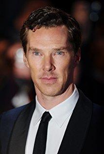 本尼迪克特·康伯巴奇 Benedict Cumberbatch演员