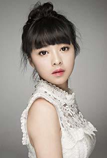 余心恬 Xintian Yu演员