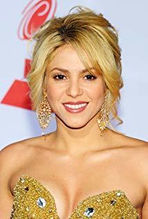 夏奇拉 Shakira演员